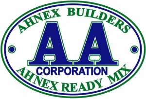 Ahnex Builders & Ready Mix Corp.
