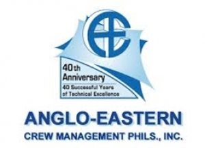Manager (Marine Officer Preferred) Job Hiring at Anglo-Eastern Crew ...