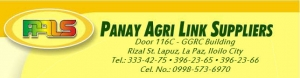 Panay Agrilink Suppliers Inc.